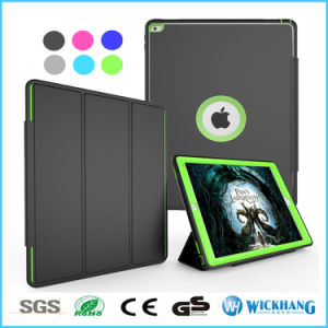 Armor Shockproof Flip Smart Cover Case for Apple iPad Air PRO pictures & photos