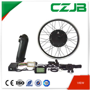 Czjb-205-35 48V1000W Electric Bicycle Conversion Kit pictures & photos