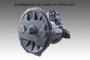 Construction Machinery Excavator Hydraulic Pump pictures & photos