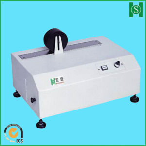 Motor Roller Tape Adhesion Testing Machine pictures & photos