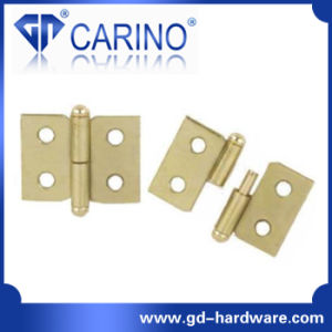 (HY869) Brass-Plated Lift-off Hinge pictures & photos