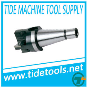 ISO Shank Carbide Indexable End Milling Cutter pictures & photos
