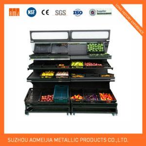 Heavy Duty Gondola Supermarket Shelf Grocery Stores Shelving pictures & photos
