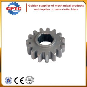 Hot Sale High Quality Driving Gear for Building Hoist pictures & photos