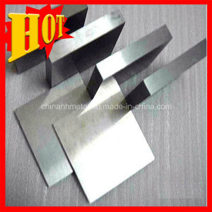 99.95% Pure Molybdenum Sheets with Polished Surface pictures & photos