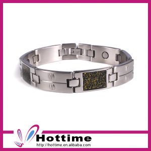 Best Selling Germanium Stainless Steel Bracelet (CP-JS-BL-149) pictures & photos