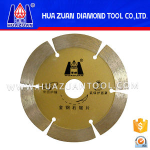 Diamond Tools Cutting Saw Blade for Stone pictures & photos