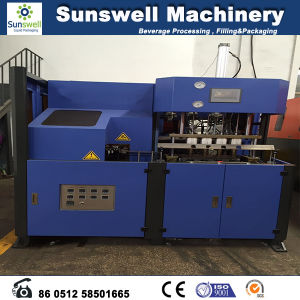 Semi Automatic Blow Molding Machine pictures & photos