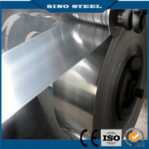 JIS G3302 Z60 0.42*47mm Small Spangle Hot Dipped Galvanized Steel Strip pictures & photos