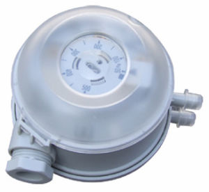 Air Flow Switch Differential Pressure Switch (HTW-AS-33) pictures & photos