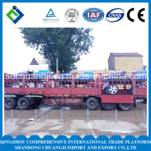 Made in China Agriculture Tractor Mounted Sprayer for Farm Use pictures & photos