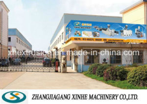 High Quality Sj-25 Series Single Plastics Extruder pictures & photos