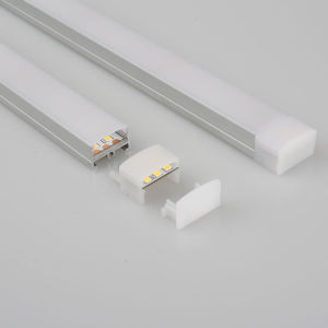 DIY 18W LED Linear Light LED Rigid Strips Light Jewelry Lamp pictures & photos