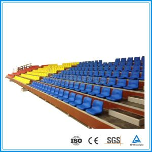 Bleacher Seats for Gym Ground pictures & photos
