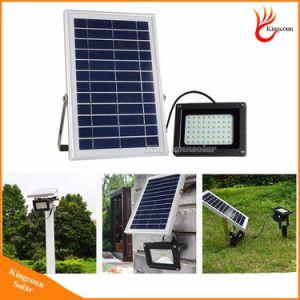 450 Lumen 54 LED Solar Powered Flood Light Outdoor Solar Garden Light pictures & photos