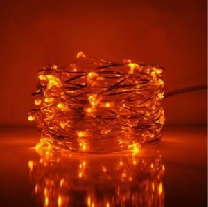 Christmas String Lights Decorative Rope Lights for Bedroom Patio Garden Party Wedding Commercial Lighting pictures & photos