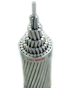 AAAC/ACSR All Aluminum Alloy Conductor for Rebuilding Electric Line pictures & photos