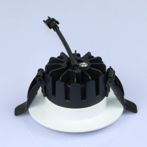China LED Lighting Cutout 75mm COB Downlight LED Recessed pictures & photos