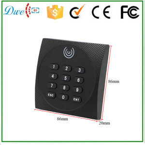 125kHz Keypad RFID Reader Access Control Wiegand pictures & photos