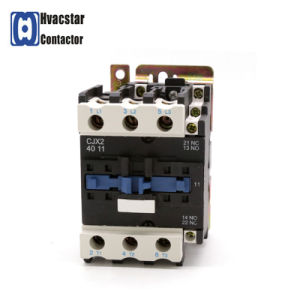 Hot Sale Dp Contactor for Air Conditioner 40A AC Contactor pictures & photos