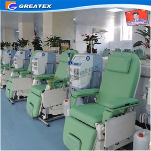 Hospital Dialysis/Donation Chair Electric Hospital Recliner Chair Bed Prices (GT-BC512) pictures & photos