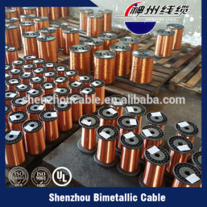 Uew, QA Insulation, Enameled CCA Wire pictures & photos