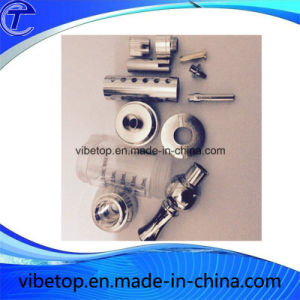 Metal Parts for Electronic Cigarette pictures & photos