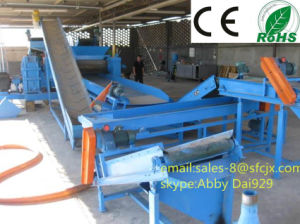 Rubber Machine/Rubber Powder Production Line/Tires Recycling Line pictures & photos