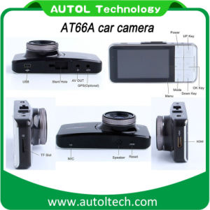 2.7 Inch Car Camera At66A Support Multi-Language with Manual Car DVR pictures & photos