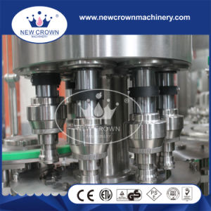 Best Operation Bottled Mineral Water Filling Plant with Low Price pictures & photos