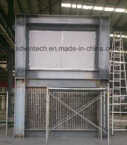 The Combined Block Type Air Preheater /Air Heater/Air Heat Exchanger pictures & photos