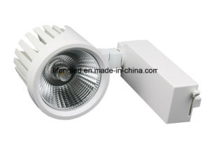 Dimmable CREE Citizen COB LED Track Light 35W pictures & photos