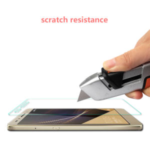 Nanometer Tempered Glass Screen Protector for Xiaomi Mi 3 pictures & photos