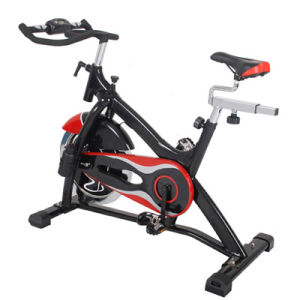 Great Design Spinning Exercise Bicycle with 18kg Flywheel Schwinn Spin Bikes pictures & photos