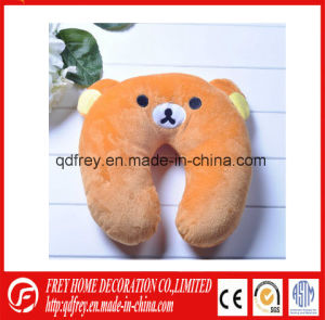 Cute Plush Toy of Soft Bee Neck Pillow pictures & photos