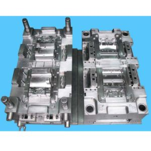 Plastic Injection Moulding Tooling Service& Maker Injection Mould pictures & photos