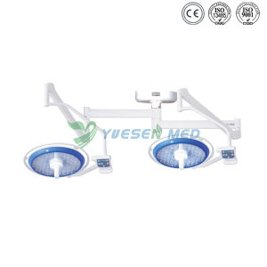 Ysot-D61L2 Surgery Shadowless Operation Lamp pictures & photos