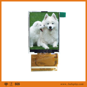 """Popular 2.8"""" 240X320 TFT LCD for Consumer, Industry, Medical Use pictures & photos"""