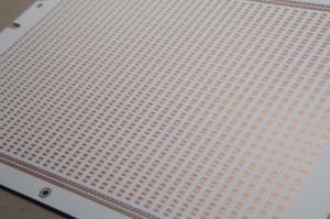 Aluminum LED PCB, LED MCPCB pictures & photos