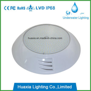 42W SMD3014 Resin Filled LED Underwater Pool Light (HX-WH260-630P) pictures & photos