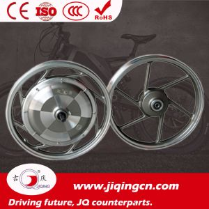 16 Inch Electric Bicycle Parts Brushless Motor for Electric Bicycle pictures & photos