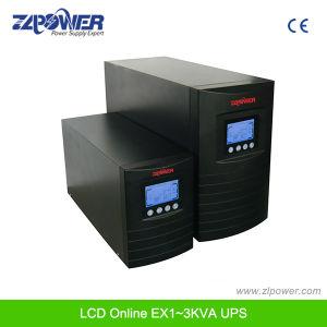 Online UPS Power Supplier 1kVA 2kVA 3kVA pictures & photos
