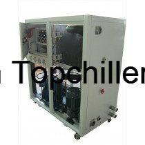 -15c/-20c Extroplating Process Water Cooled Glycol Chillers pictures & photos