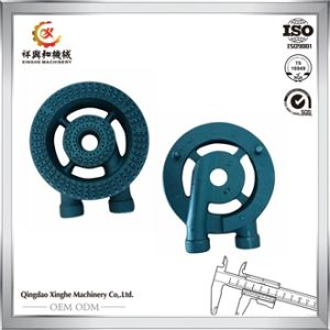 Cast Iron Casting Sand Casting for Spare Parts pictures & photos