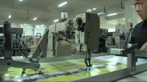 CF-600A Auto Sewing Folding Paper Exercise Book Printing Machine pictures & photos