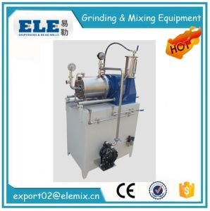 Large Packing Ink Milling Machine for Special Chemicals, 30 Liter Capacity pictures & photos