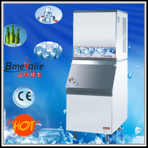 High Capacity Automatic Square Cube Ice Maker Machine 350kg pictures & photos