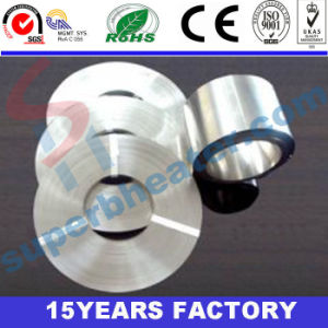 Hot Sale Manganese Copper Belt for Heating pictures & photos