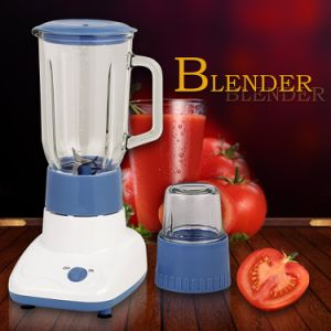 Hot Sales High Quliaty Cheap Price CB-T3 1 Speed 2 in 1 Electric Blender pictures & photos