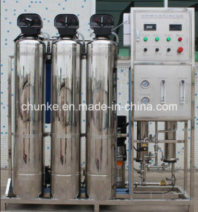 Ck-RO-500L Reverse Osmosis System Water Treatment Machine pictures & photos
